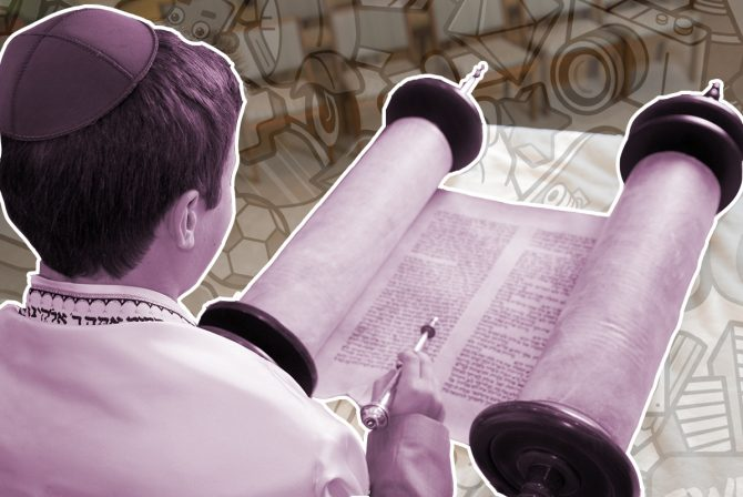 Let's Use This Moment to Rethink What a Bar or Bat Mitzvah Can Be