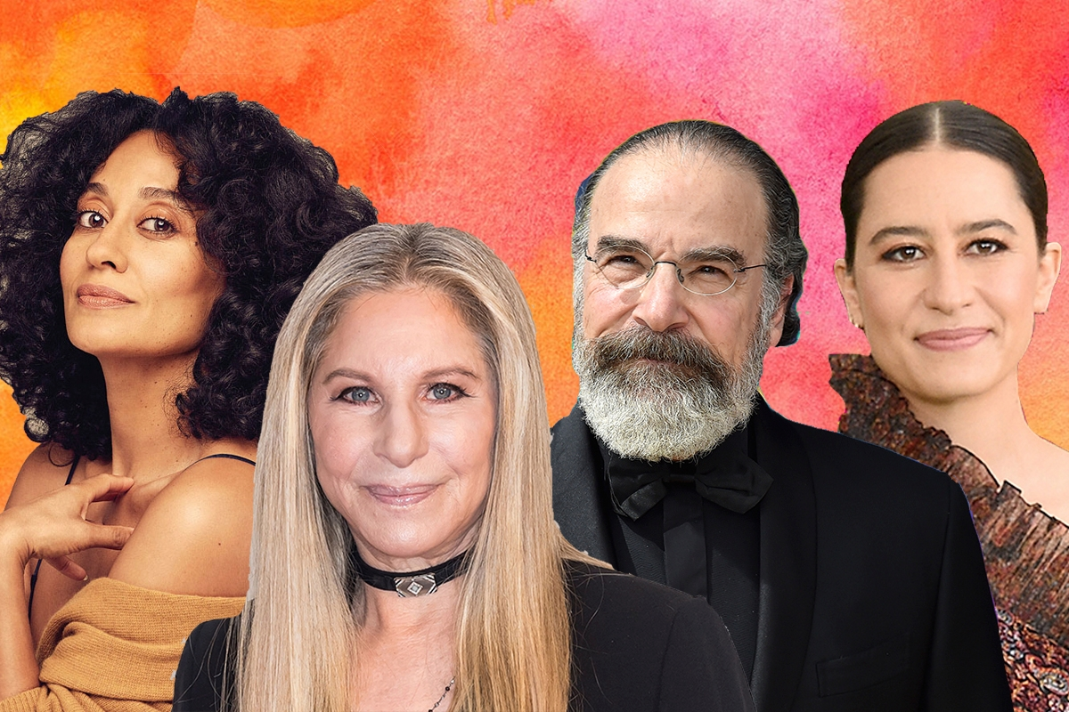 These Jewish Celebs Are Kvelling About Their Covid Vaccines