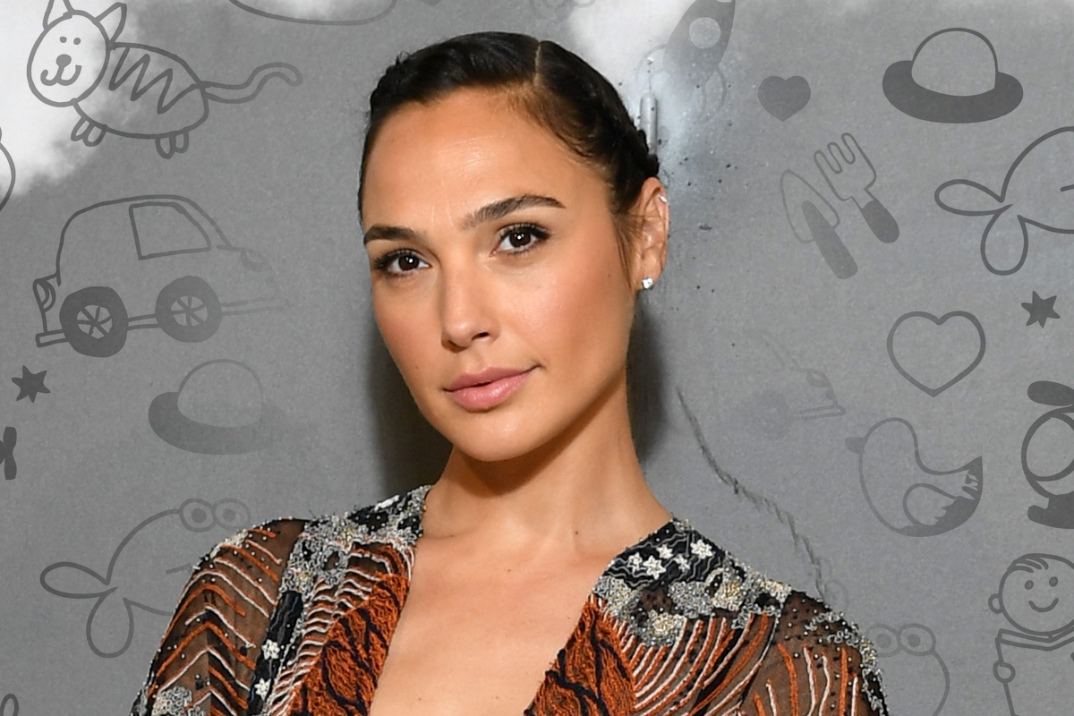 PARIS, FRANCE - JULY 01: Gal Gadot attends the Christian Dior Haute Couture Fall/Winter 2019 2020 show as part of Paris Fashion Week on July 01, 2019 in Paris, France. (Photo by Pascal Le Segretain/Getty Images for Dior)