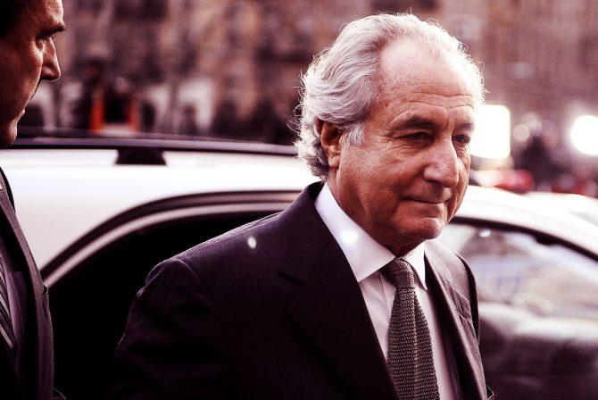 Like Bernie Madoff, My Dad Ran a Ponzi Scheme