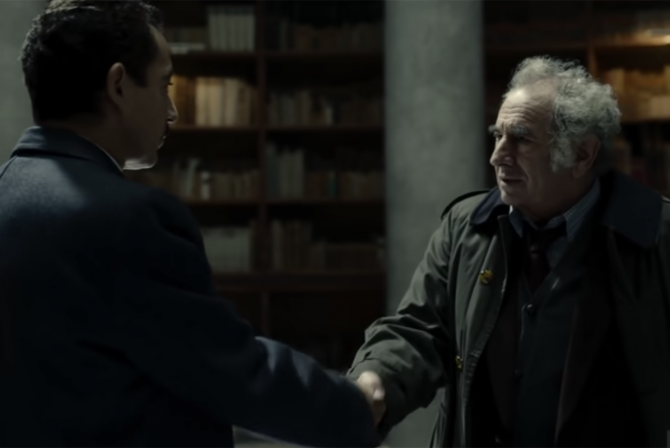 A New Suspenseful Israeli Show Is Coming to Netflix This Month
