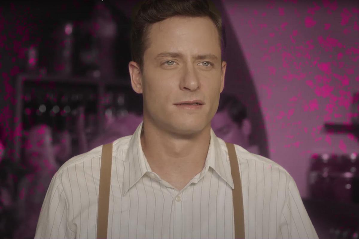 Michael Aloni as Gabriel