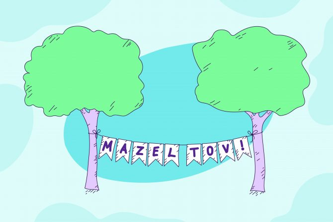 7 Ways to Personalize Your Hybrid or Virtual Bar or Bat Mitzvah