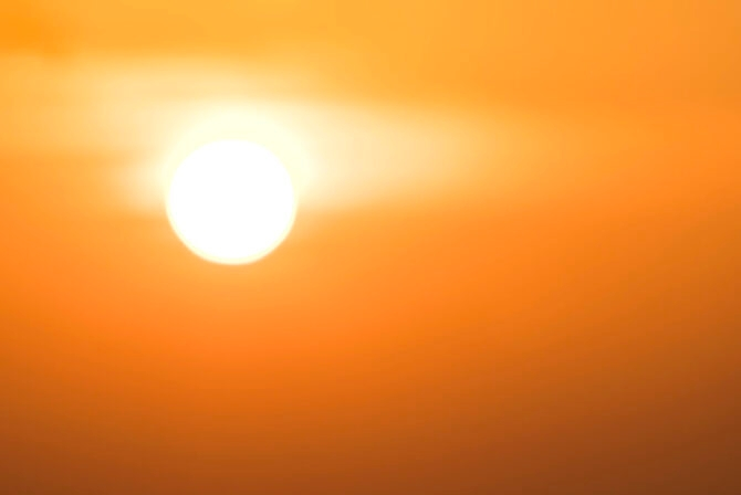 7 Tips to Beat the Heat I've Learned Since Moving to Israel