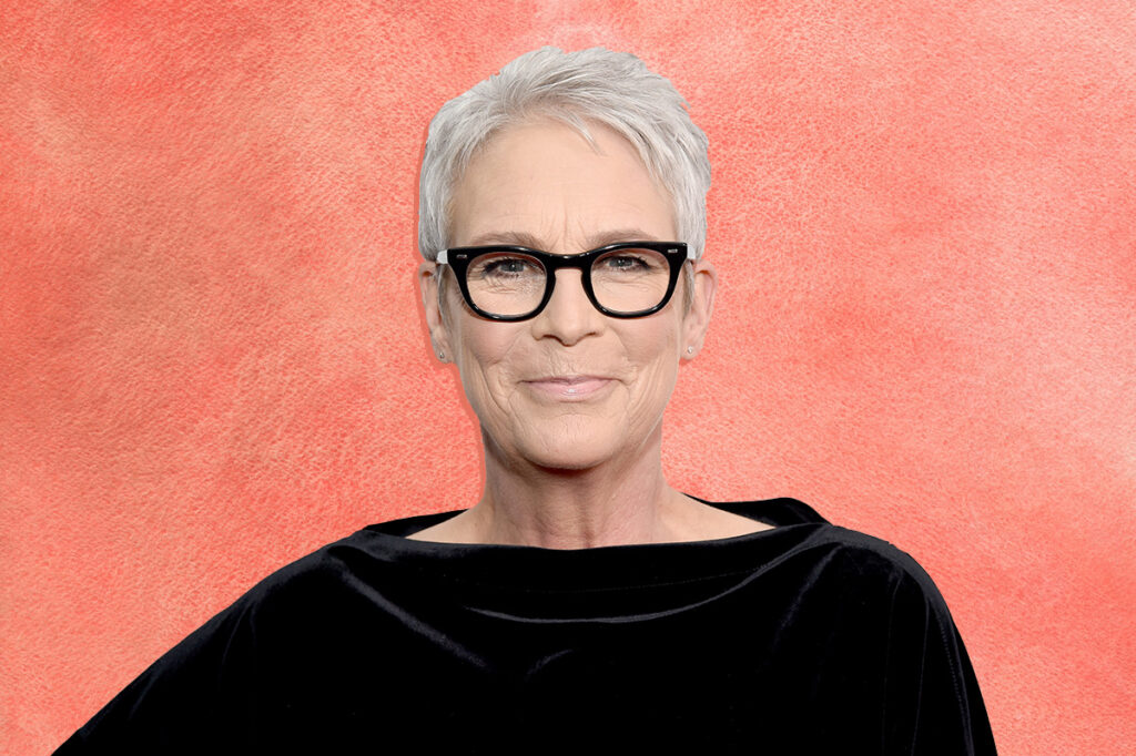 A Jewish Sage Inspired Jamie Lee Curtis to Change Her Life