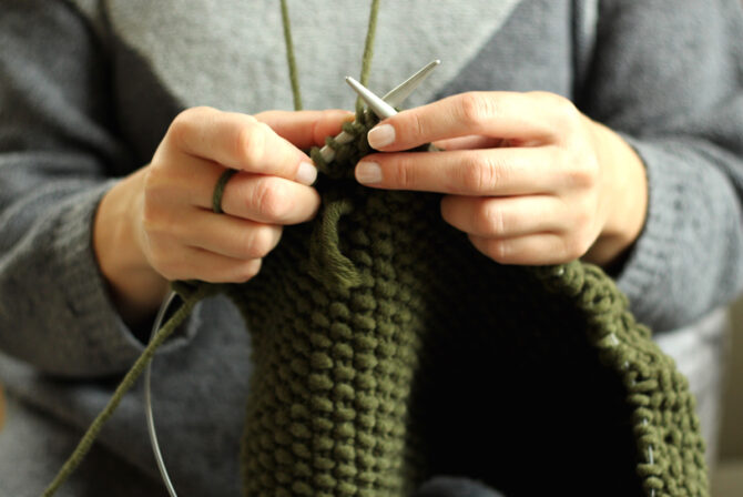 This Classic Craft Is a Beautiful Way to Repair the World