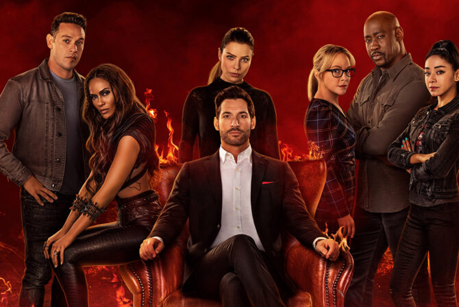 Netflix's 'Lucifer' Inspired Me to Explore Jewish Beliefs About Good and Evil